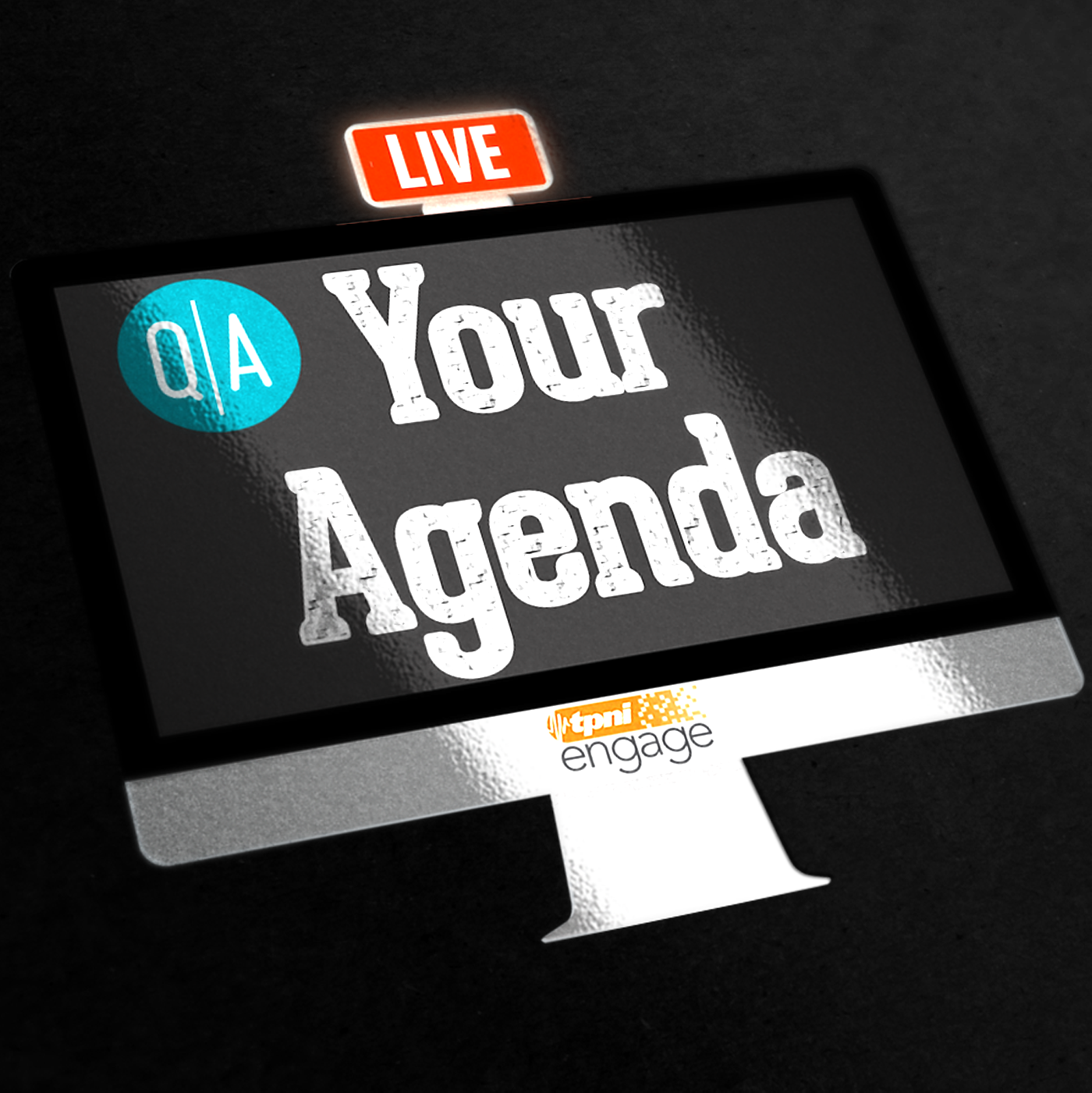 <![CDATA[TPNI Engage - Your Agenda Training]]>