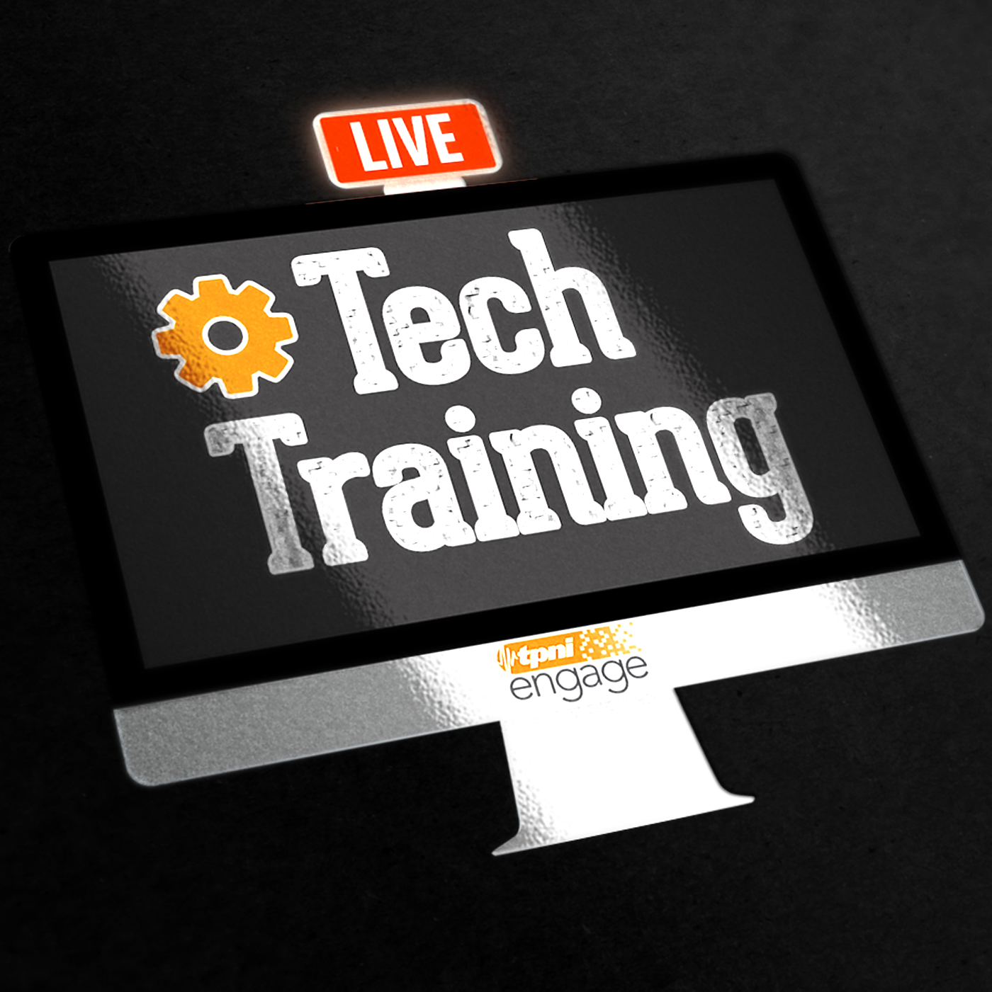<![CDATA[TPNI Engage - Tech Training]]>