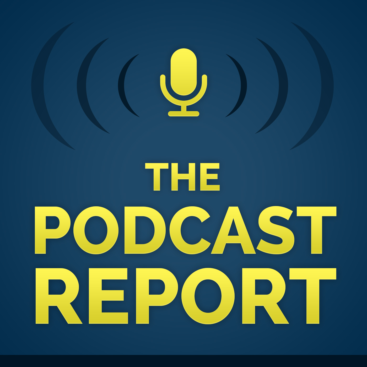 The Podcast Industry Report with Paul Colligan