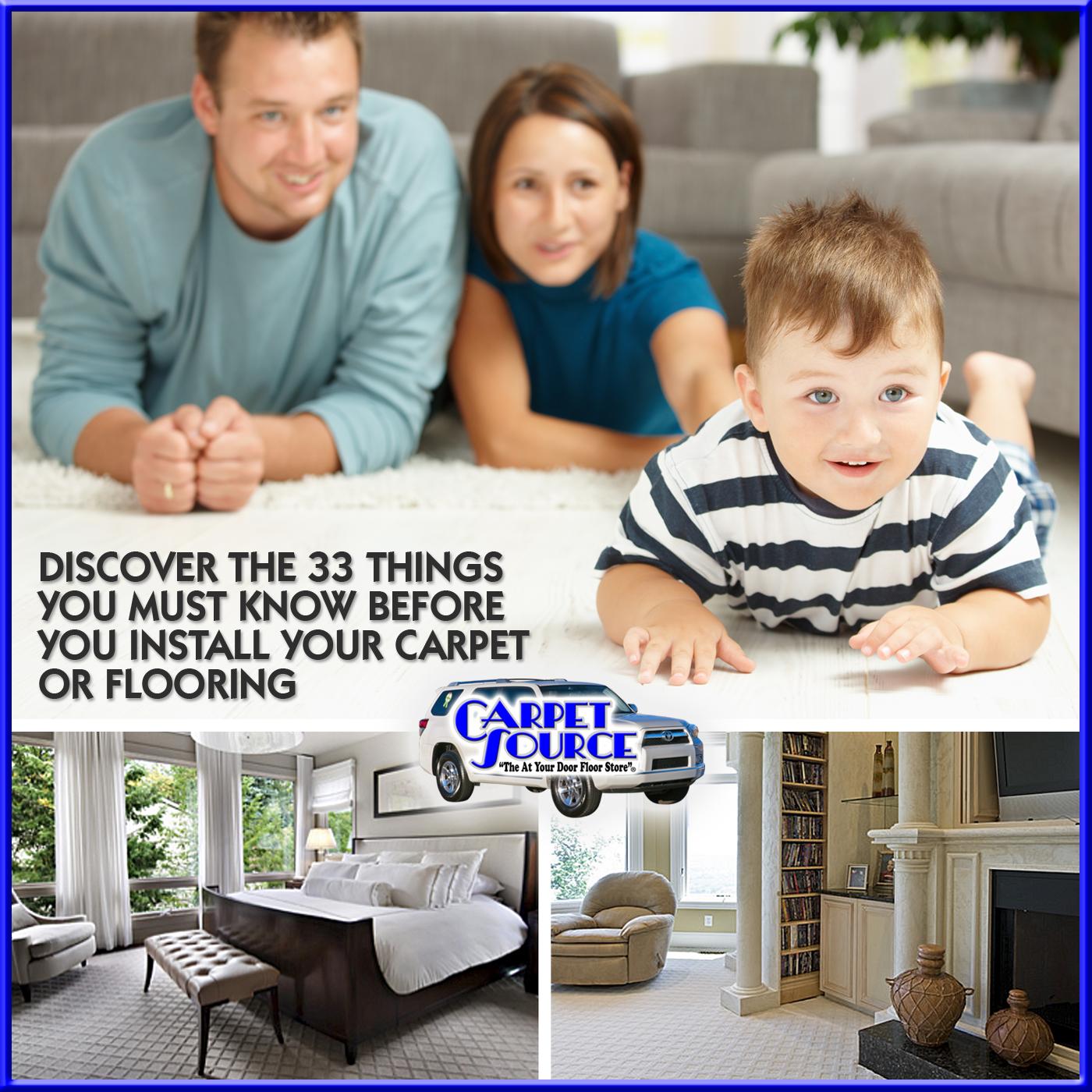 <![CDATA[Carpet Source Consumer Awareness Channel]]>