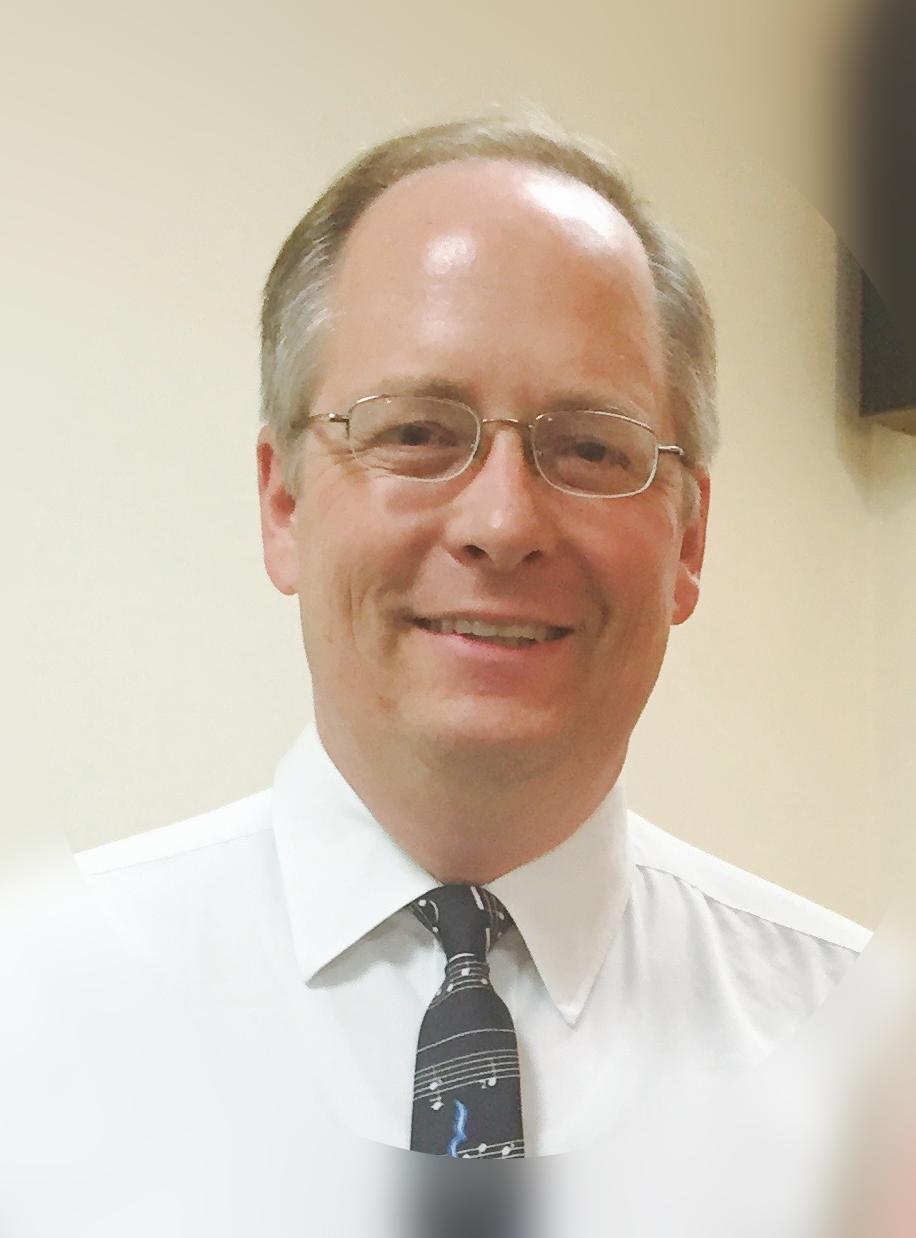 John David Wright