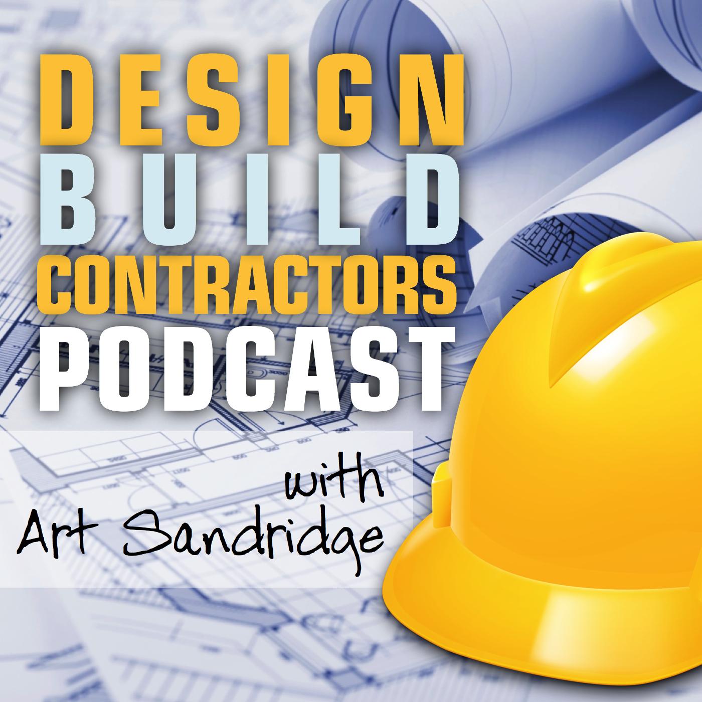 <![CDATA[Design Build Contractors Podcast]]>