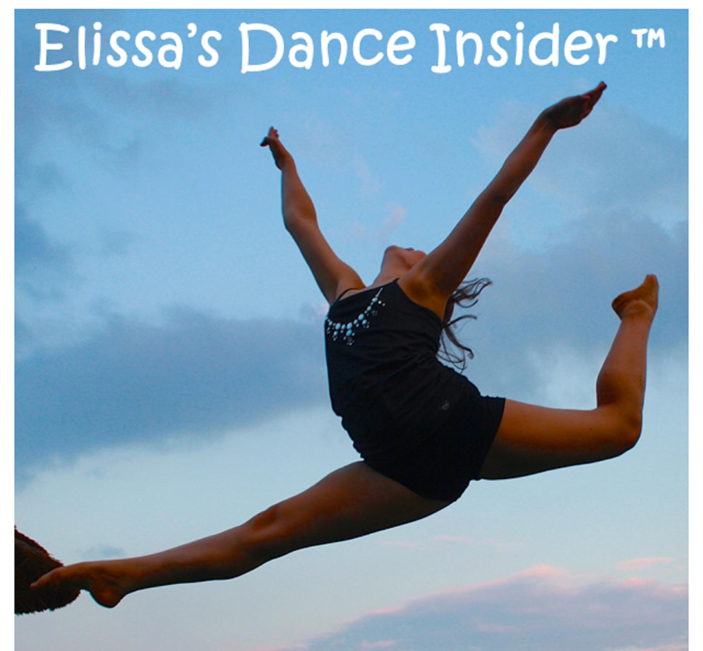 <![CDATA[Elissa's Dance Insider]]>