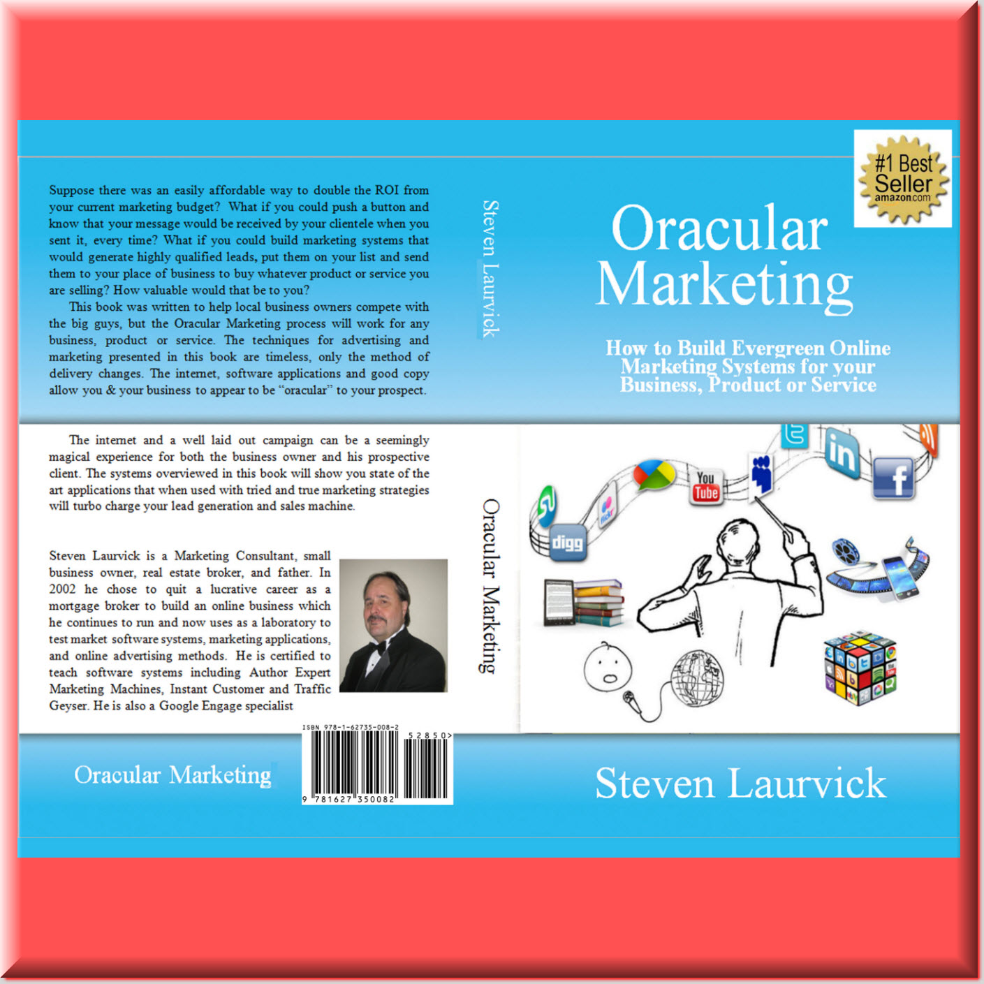 <![CDATA[Online Marketing Guy Livecast]]>
