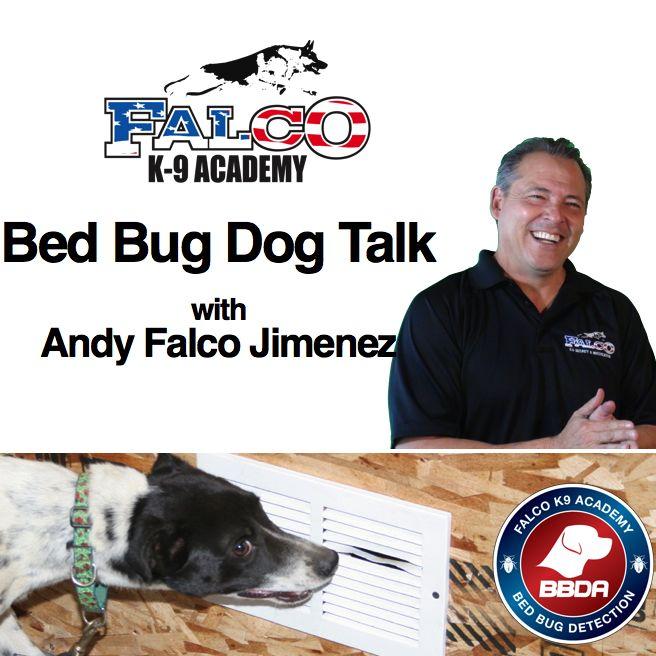 <![CDATA[Bed Bug Dog Podcast]]>