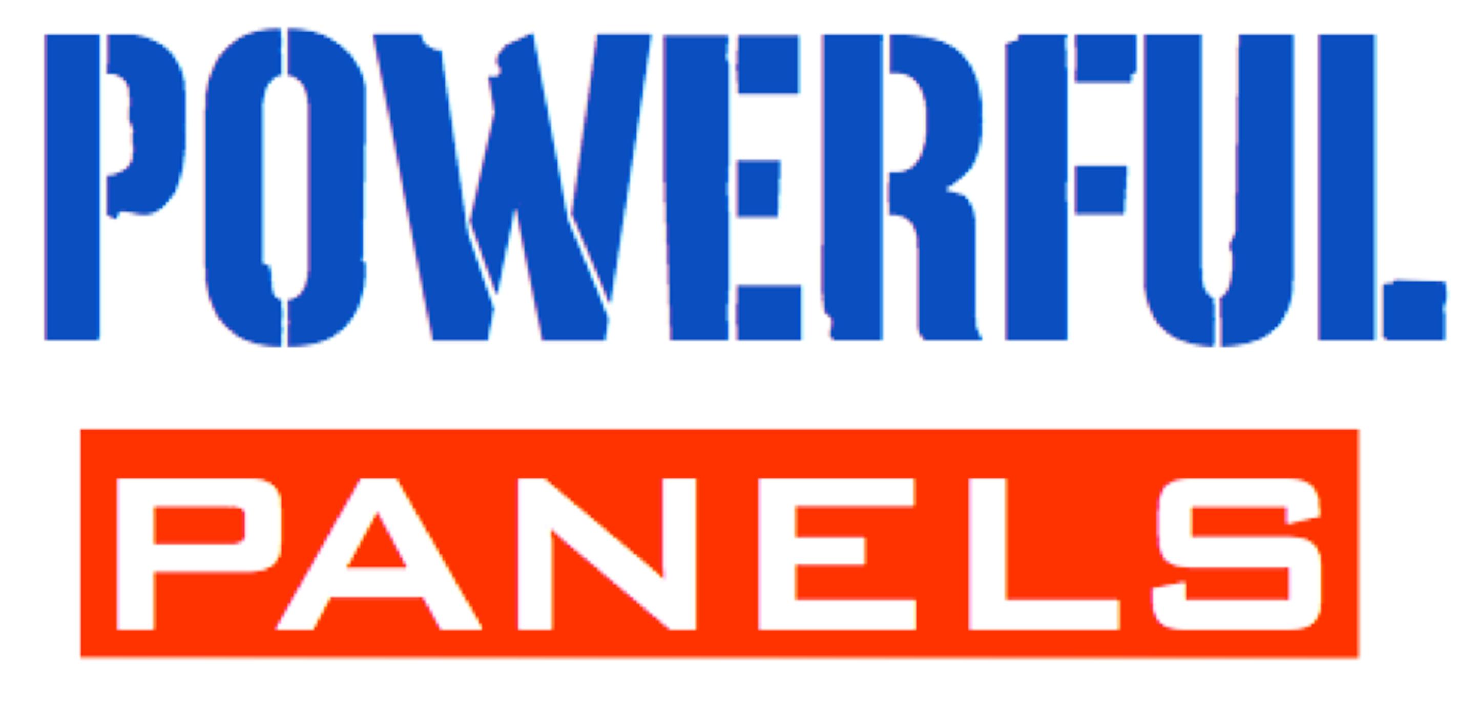 <![CDATA[Powerful Panels]]>