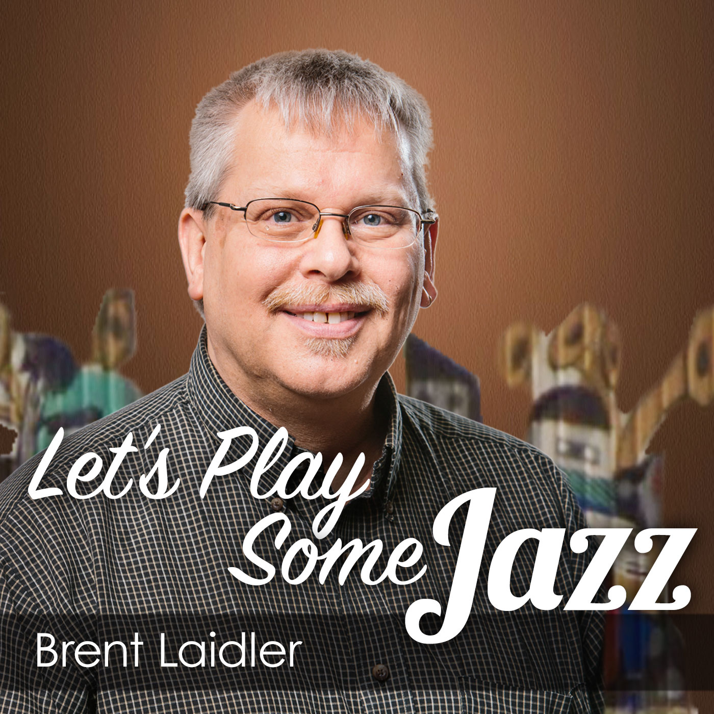 <![CDATA[Let's Play Some Jazz with Brent]]>