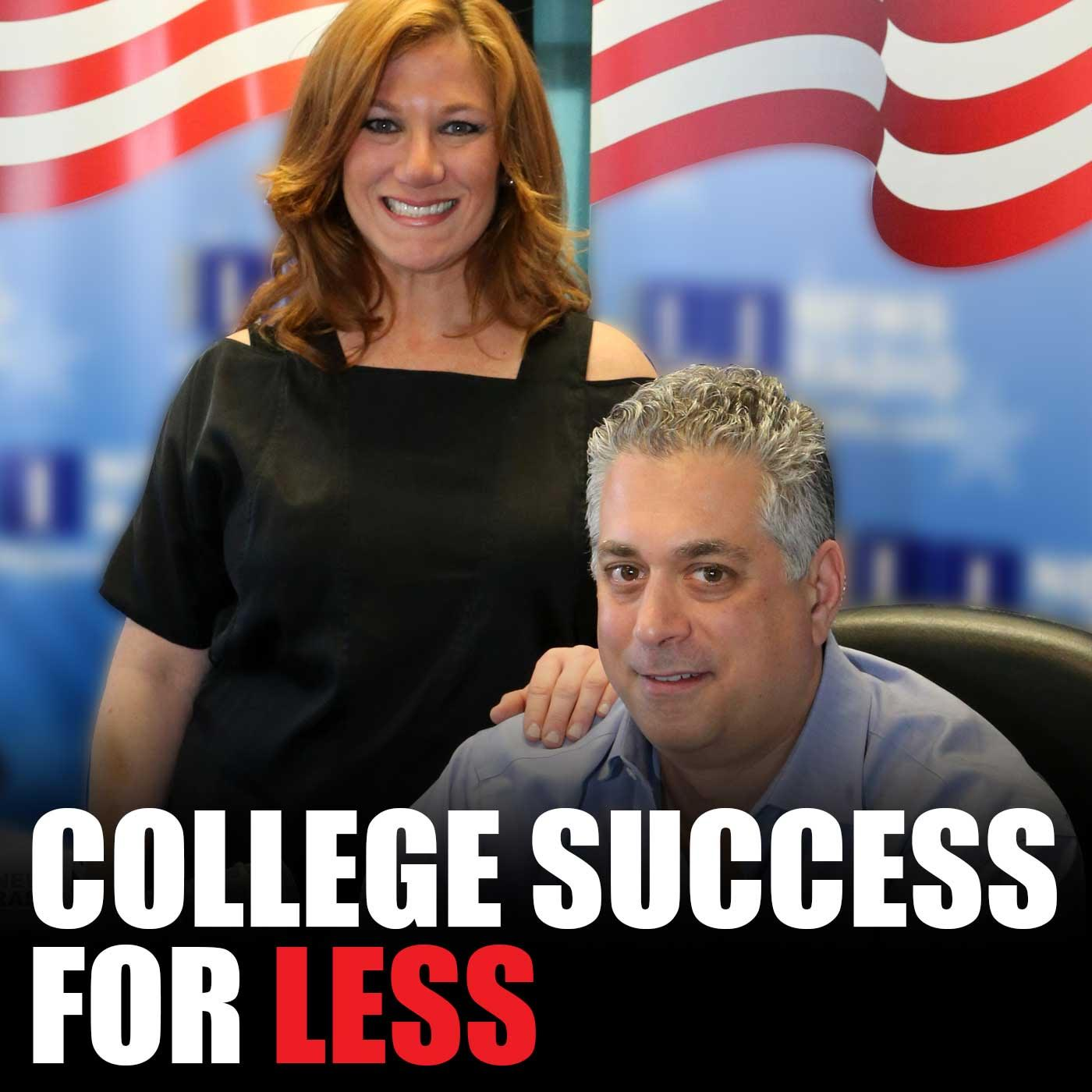 <![CDATA[College Success for Less Podcast!]]>