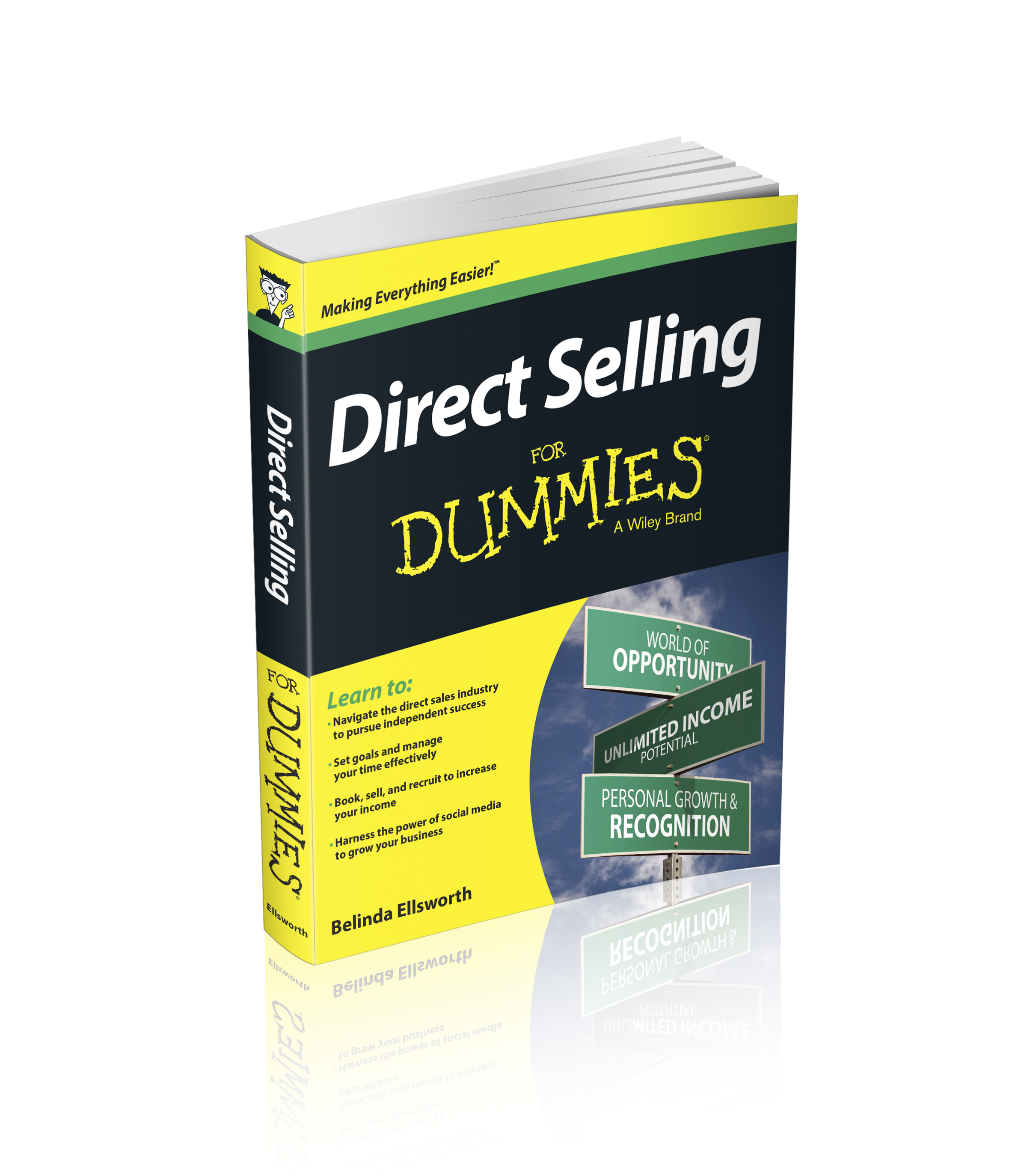 Render Direct Sales For Dummies