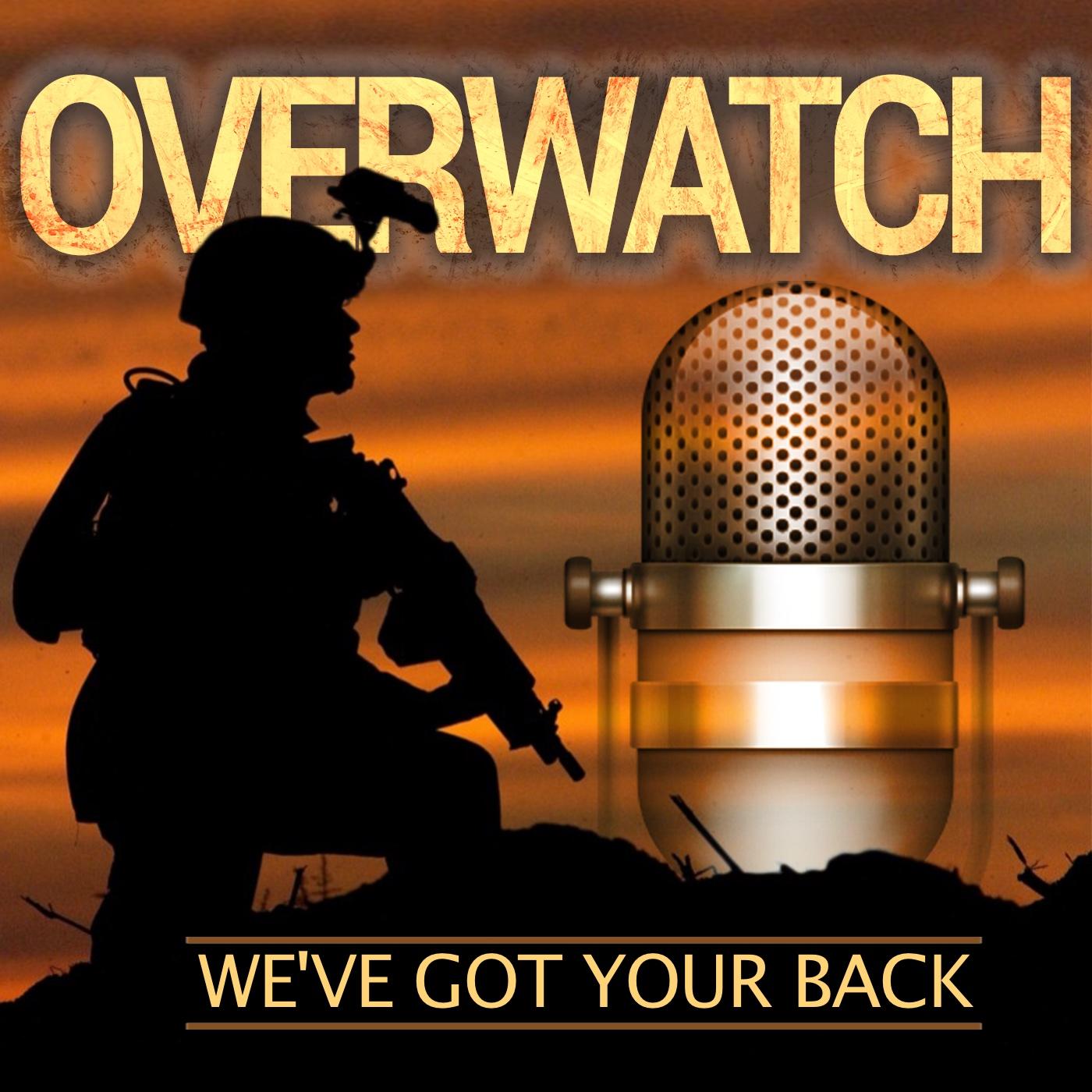 <![CDATA[Overwatch | We've Got Your Back]]>