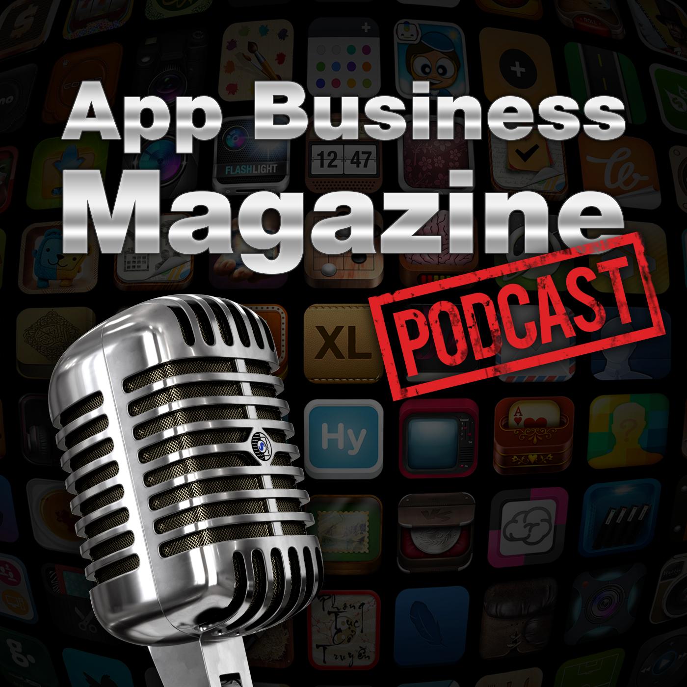 <![CDATA[App Business Magazine Podcast]]>