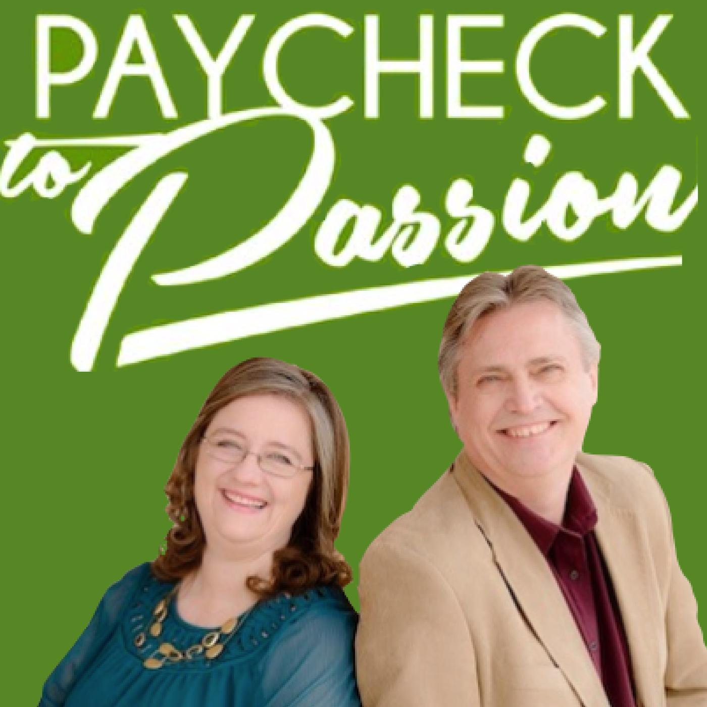 <![CDATA[Paycheck to Passion]]>