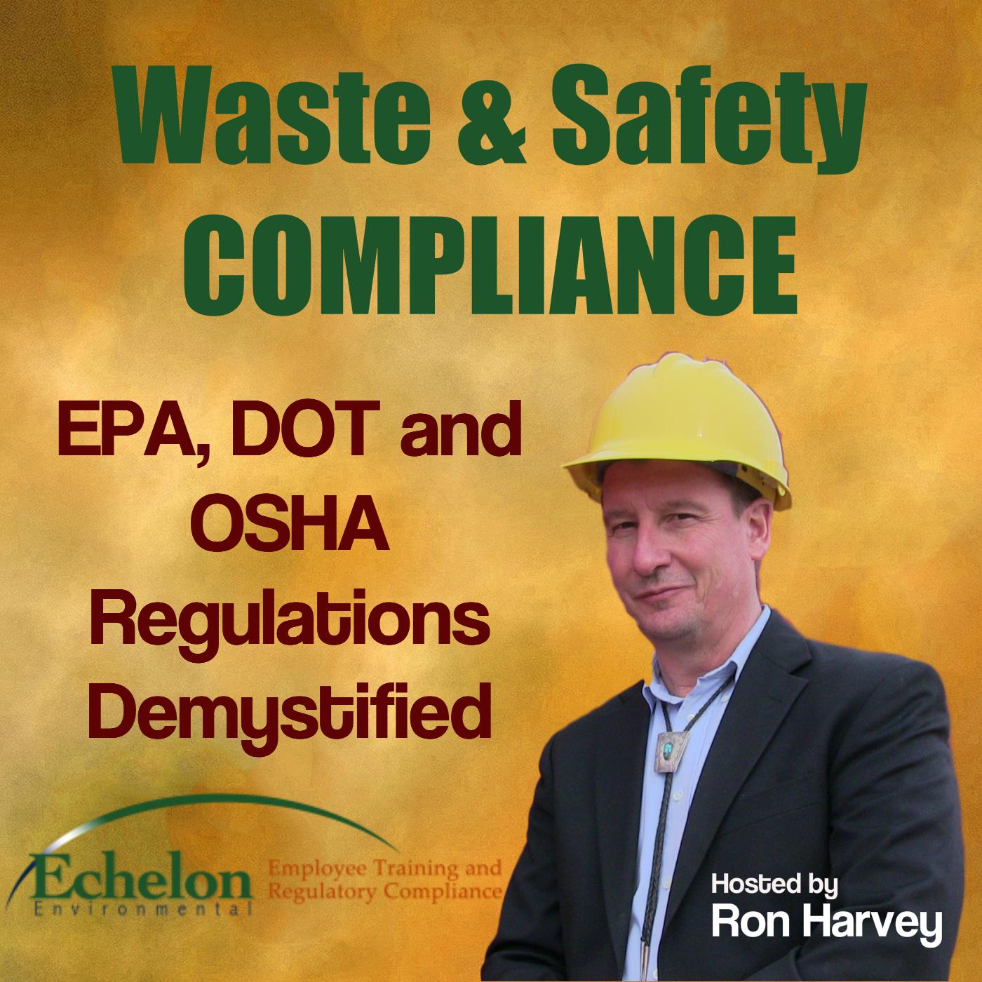 <![CDATA[Waste & Safety Compliance]]>