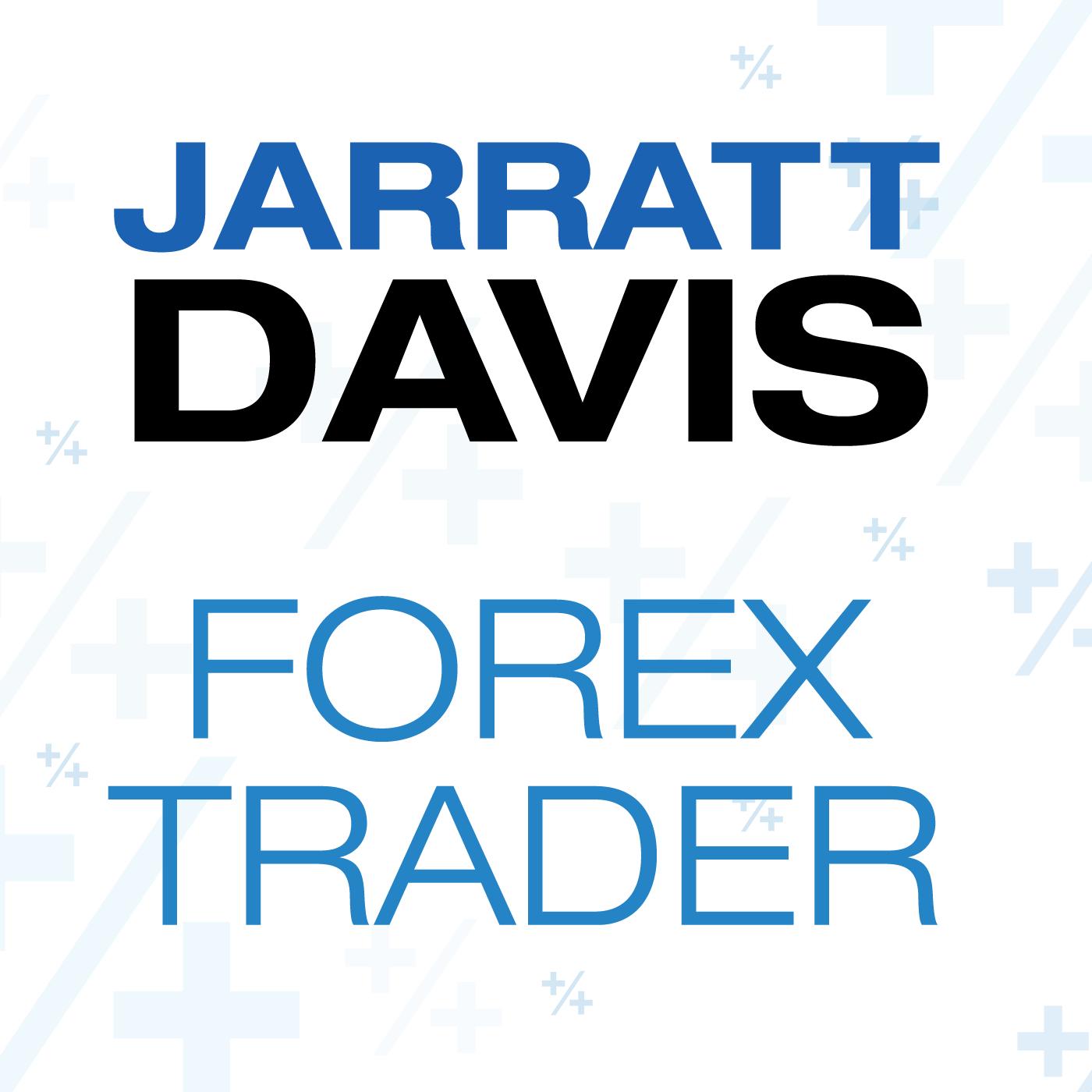 <![CDATA[Jarratt Davis Forex Trader]]>