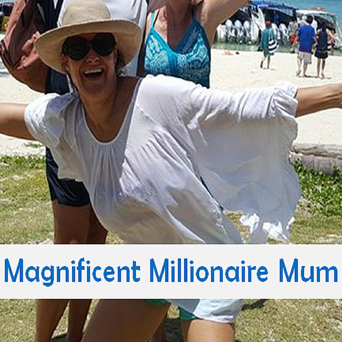 <![CDATA[Magnicficent Millionaire Mum]]>