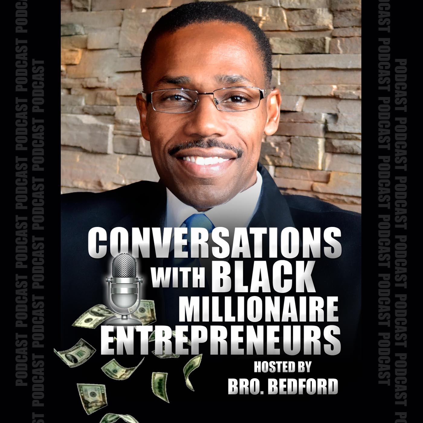 Conversations With Black Millionaire Entrepreneurs